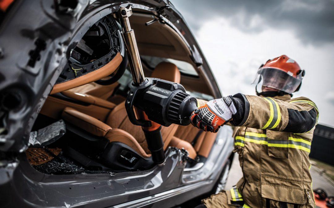 100% Pentheon – Serie um zwölf neue Rettungsgeräte erweitert